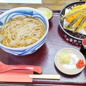 十割蕎麦「結庵」盛岡市の美味しいおそば屋さん