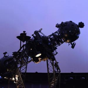 【日本最古】明石市立天文科学館のプラネタリウムを訪れました。