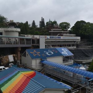 姫路市立水族館に行ってきました!