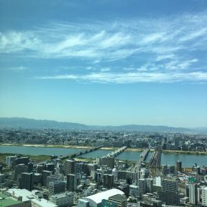 今日は天気が良いです^_^