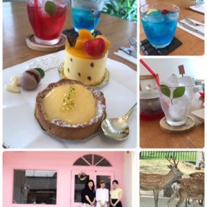 奈良きたまちカフェ