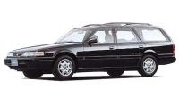 ◆ 歴代の車たち、その6「カペラカーゴワゴン」(2020年2月)