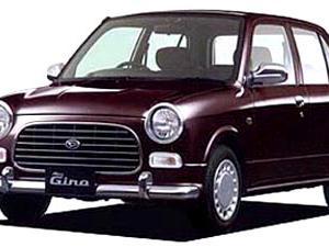 ◆ 歴代の車たち、その8「ミラジーノ・ターボ」(2020年2月)