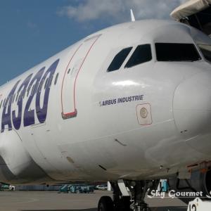 ◆ 飛行機シリーズ再編集編、その6「エアバスの故郷 トゥールーズ」へ、後編(2004年10月)