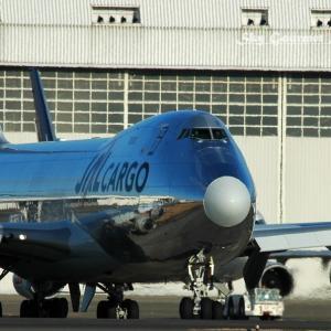 ◆ 飛行機シリーズ再編集編、その7「ベアメタル」編(2004年12月、207年8月)