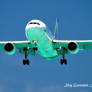 ◆ 飛行機シリーズ再編集編、その10「GALAXY AIRLINES@下地島」(2008年7月)