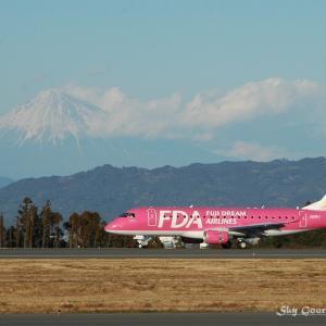 ◆ ちびまる子ちゃん@富士山静岡空港(2010年1月)