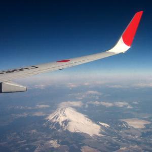 ◆ 富士山が見えた日(2008年2月)