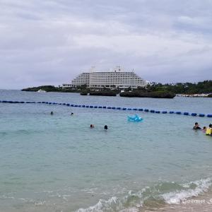 ◆ 恒例の沖縄 2020、その6「ナビービーチに行った日@恩納村海浜公園」(2020年6月)