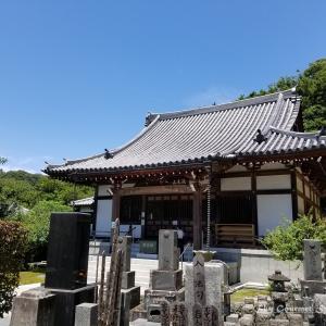 ◆「墓参りに行った日@鎌倉」(2020年7月)