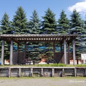 ◆ 北海道爆走 3,000km、その22「大正駅から幸福駅」へ(2020年7月)