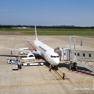 ◆ 北海道爆走 3,000km、その23「とかち帯広空港」へ(2020年7月)