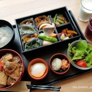 ◆ 北海道爆走 3,000km、その26「ドーミーイン自慢の朝食」へ(2020年7月)