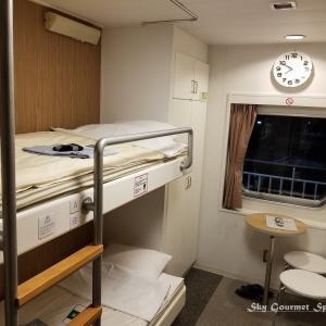 ◆ 北海道爆走 3,000km、その64「ありがとう北海道」八戸へ(2020年7月)