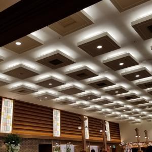 ◆「20年振りの四国へ」その7、道後プリンスホテル【朝食編】(2020年9月)