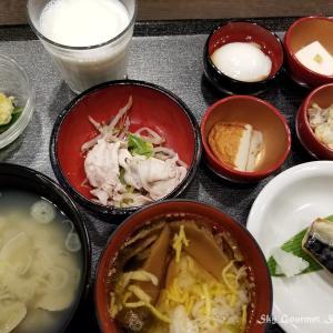 ◆ 薩摩を巡る、その19「ドーミーインで朝食」へ(2020年12月)