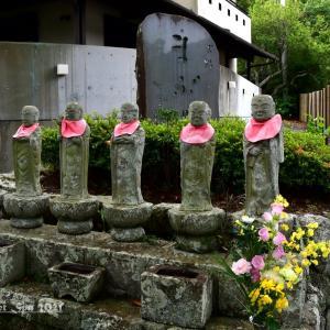 ◆ 西伊豆 小土肥温泉へ、その4「土肥温泉発祥の湯 まぶ湯」(2021年5月)