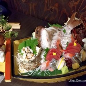 ◆ 西伊豆 小土肥温泉へ、その11「茜色の海 あるじ栖」夕食前編(2021年5月)