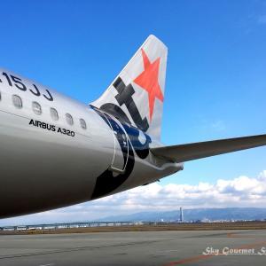 ◆ ジェットスター・ジャパン15 「JA15JJ」(2021年5月)