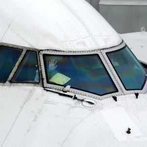 ◆ もう会えない飛行機たち、その56「ジャンボの出発を見た日」(2005年3月)