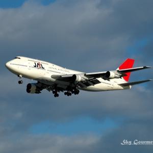 ◆ もう会えない飛行機たち、その69「やっぱりジャンボが好き」(2004年10月 )
