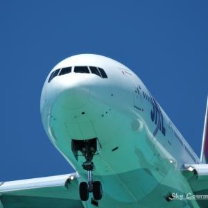 ◆ 「機体がキャンバス」になった日(2021年7月)