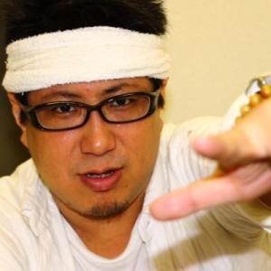 石川典行氏とスロットオフ会に参加したゲーム実況者のこくじん氏、新型コロナウイルス陽性→入院へ