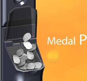 【パチスロ】サンドにお金入れたら勝手に1000円分メダルが出る理由がこちら