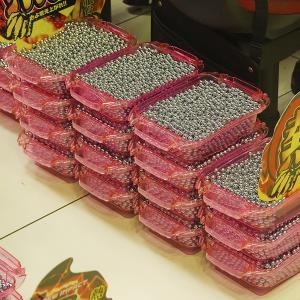 【悲報】「ハイエナで得た出玉だから」という理由で約15000発の出玉が没収されてしまう…
