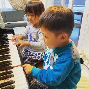 ピアノを習う、ピアノを弾くってやっぱり幸せ