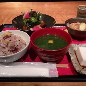 鎌倉ランチ♪