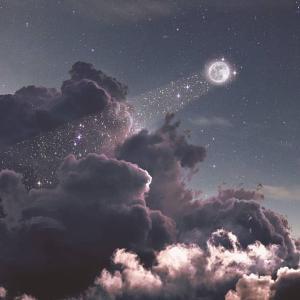 新月のテーマで新しい生活を迎える♡