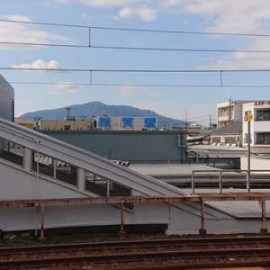 北陸フリーきっぷ の旅08