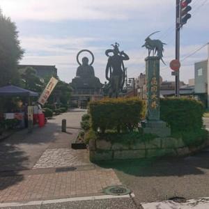 北陸フリーきっぷ の旅11(高岡)
