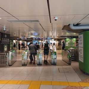 大人の休日俱楽部パス(東日本)の旅01(東京ー長野)