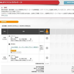 沖縄1泊2日1万円