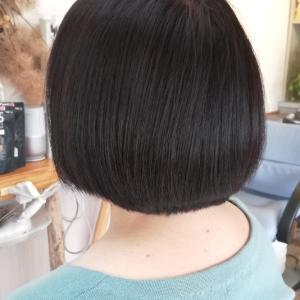3週で染めるヘアカラー