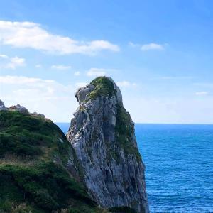 壱岐島② 無条件の愛の存在達