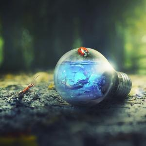 宇宙と原子力と地球人②
