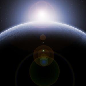 太陽コロナとパンデミックの不思議なつながり