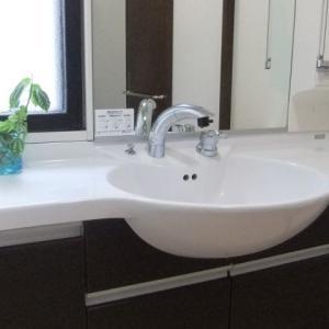 《きれいを保つ洗面所の掃除ポイント「ついで掃除」で汚れをよせつけない》