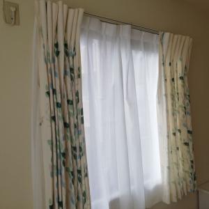 《【年末年始】カーテン全洗いしなくていい!?洗濯見極めポイントで効率よく》