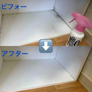 《お部屋の湿気取り、おすすめの方法は?重曹や新聞紙などで対策&素手で使えるおすすめカビ取り》