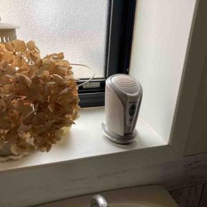 《【消臭】トイレの匂いに「ミニオゾンリフレッシャー」使ってみました》