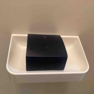 《ニトリで悩み解消!浴室マグネットソープトレイで石鹸が落ちてこなくなった》