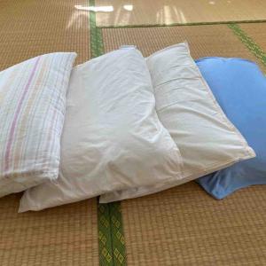 《黄ばんだ枕を自宅で丸洗いする方法。においさっぱり、心地よい眠りに》