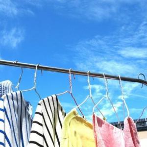 《タイプ別・ノンストレスな洗濯ピンチハンガーの選び方とわが家の洗濯事情^^》