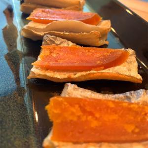 カラスミ太刀魚