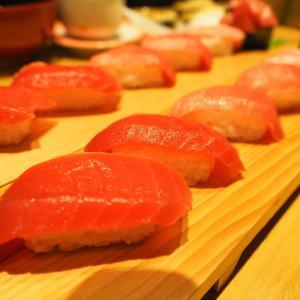 ネタがうまい!回転寿司すしえもんに行ってきました