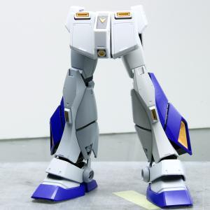 製作記 バンダイ MG ガンダム NT-1 ver. 2.0 (3)